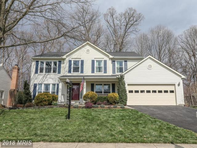13914 Stonefield Drive, Clifton, VA 20124 (#FX10182156) :: Long & Foster