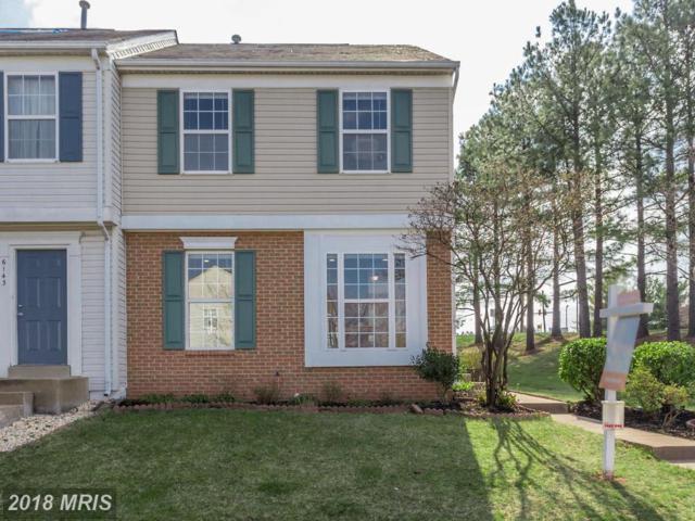 6145 Kendra Way, Centreville, VA 20121 (#FX10182269) :: Long & Foster