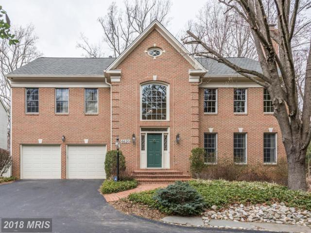 6620 Old Chesterbrook Road, Mclean, VA 22101 (#FX10182513) :: The Vashist Group