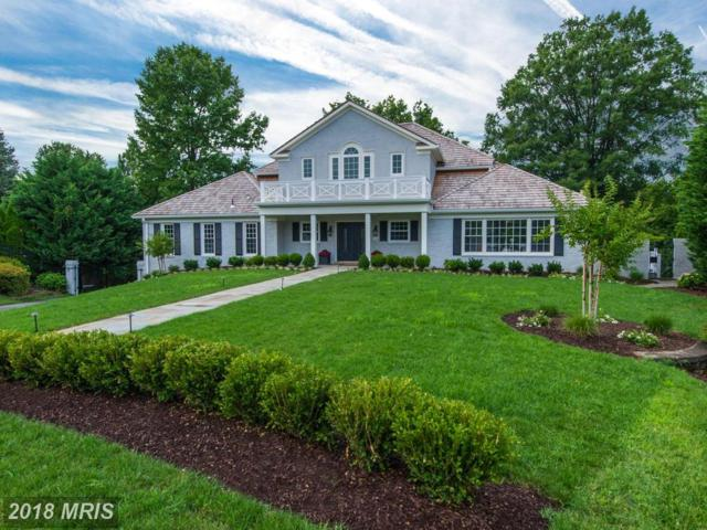 1238 Meyer Court, Mclean, VA 22101 (#FX10182579) :: Circadian Realty Group