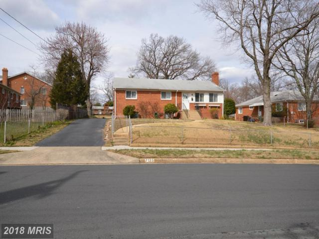 7120 Camp Alger Avenue, Falls Church, VA 22042 (#FX10182715) :: RE/MAX Gateway