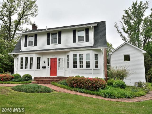 2468 Buckelew Drive, Falls Church, VA 22046 (#FX10182724) :: RE/MAX Gateway