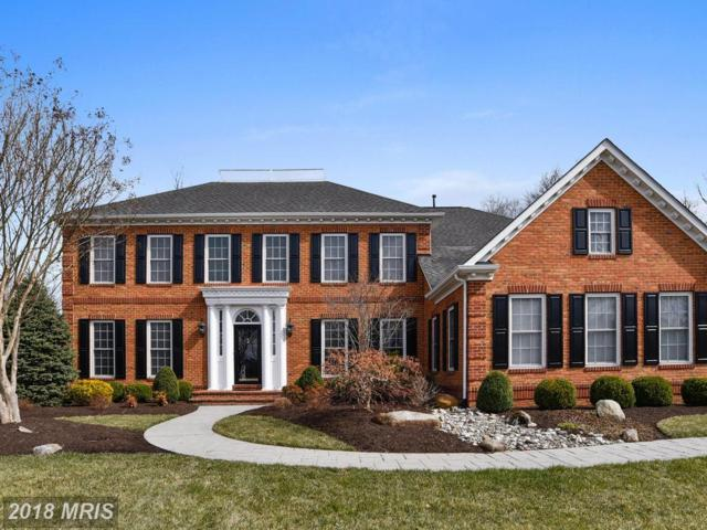 5203 Rosalie Ridge Drive, Centreville, VA 20120 (#FX10182815) :: RE/MAX Gateway