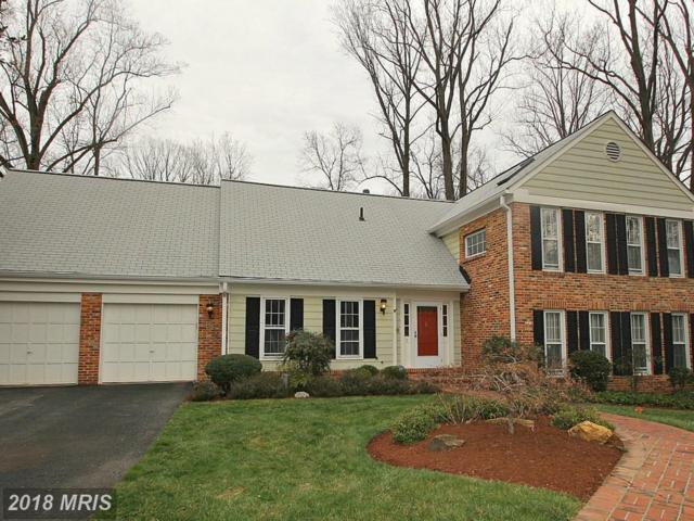 7709 Bridle Path Lane, Mclean, VA 22102 (#FX10182911) :: Circadian Realty Group