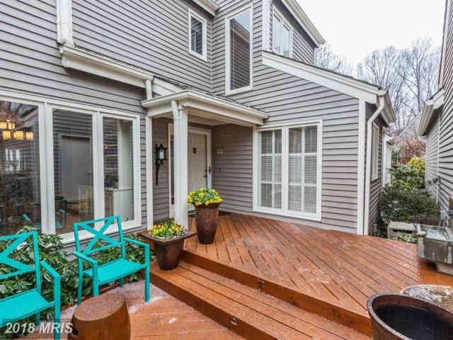 11565 Brass Lantern Court, Reston, VA 20194 (#FX10182958) :: Blackwell Real Estate