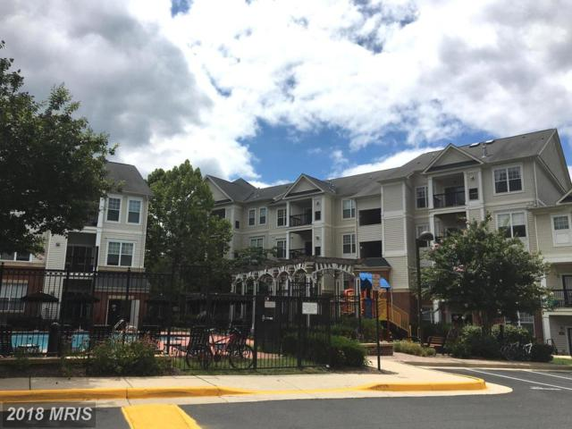 11317 Aristotle Drive 3-413, Fairfax, VA 22030 (#FX10183198) :: The Vashist Group