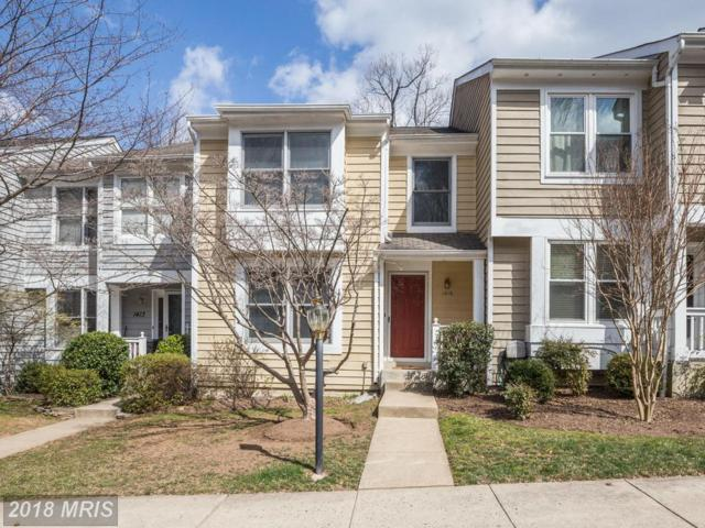 1415 Newport Spring Court, Reston, VA 20194 (#FX10183283) :: Long & Foster