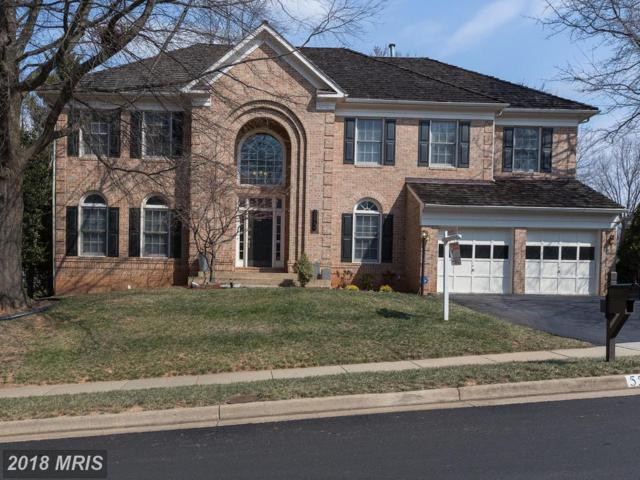 5502 Hamlet Hill Court, Fairfax, VA 22030 (#FX10183385) :: Bic DeCaro & Associates