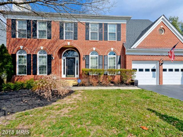 13600 Yellow Poplar Drive, Centreville, VA 20120 (#FX10183402) :: RE/MAX Gateway
