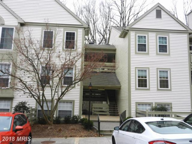 11709 Karbon Hill Court 602B, Reston, VA 20191 (#FX10183732) :: Long & Foster