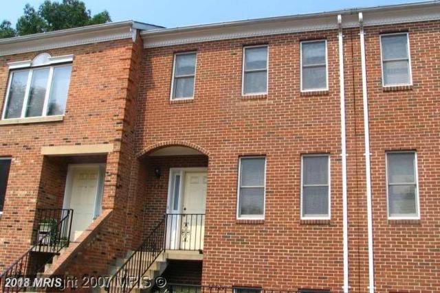 3742-B Madison Lane 3742 B, Falls Church, VA 22041 (#FX10183767) :: Arlington Realty, Inc.