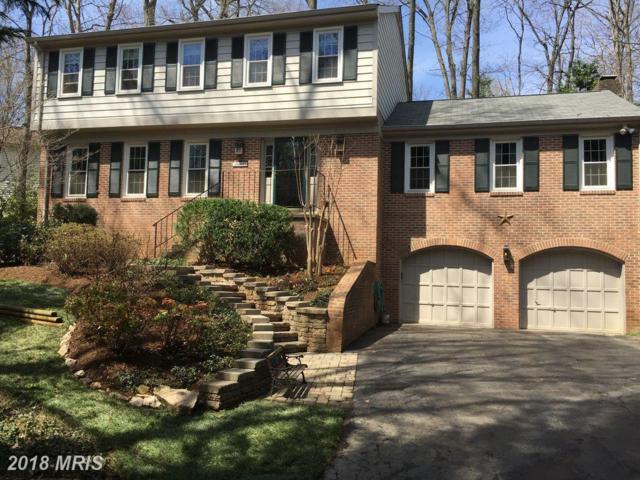 9917 Natick Road, Burke, VA 22015 (#FX10183803) :: Jacobs & Co. Real Estate