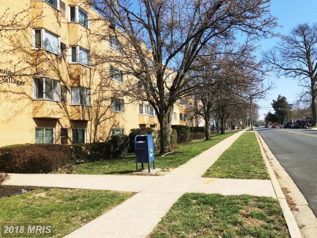 200 Locust St Se #106, Vienna, VA 22180 (#FX10183923) :: Arlington Realty, Inc.