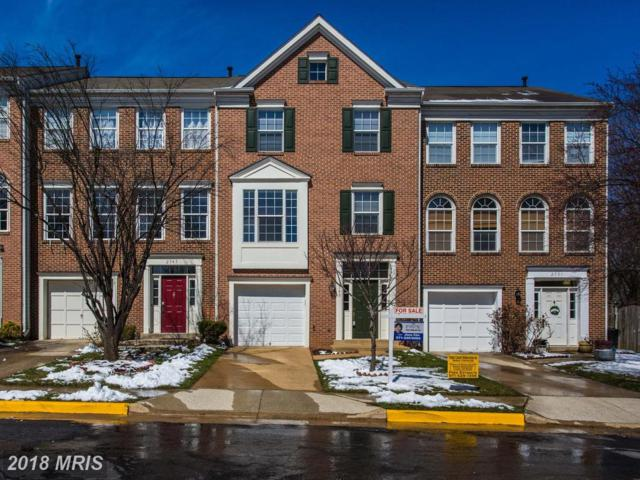 2749 Cedar Crossing Lane, Vienna, VA 22180 (#FX10184963) :: Arlington Realty, Inc.