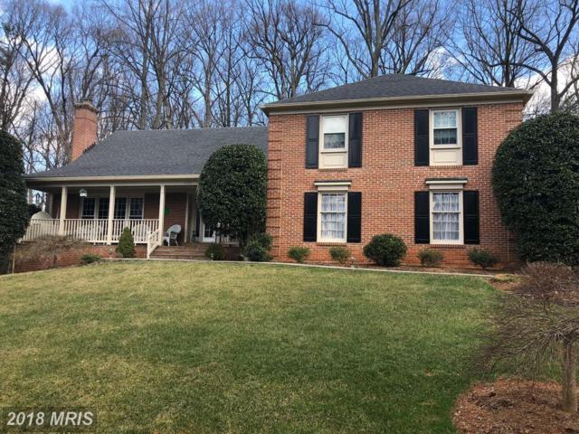 1155 Old Gate Court, Mclean, VA 22102 (#FX10185222) :: Arlington Realty, Inc.