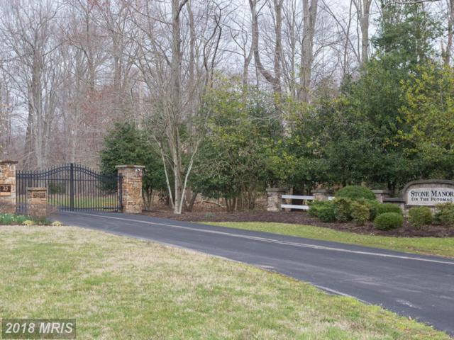 11213 Gunston Road, Lorton, VA 22079 (#FX10185780) :: Arlington Realty, Inc.