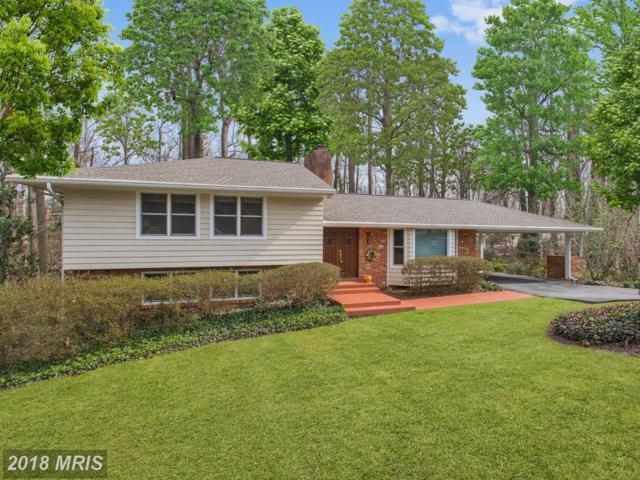 3409 Rustic Way Lane, Falls Church, VA 22044 (#FX10185803) :: Arlington Realty, Inc.