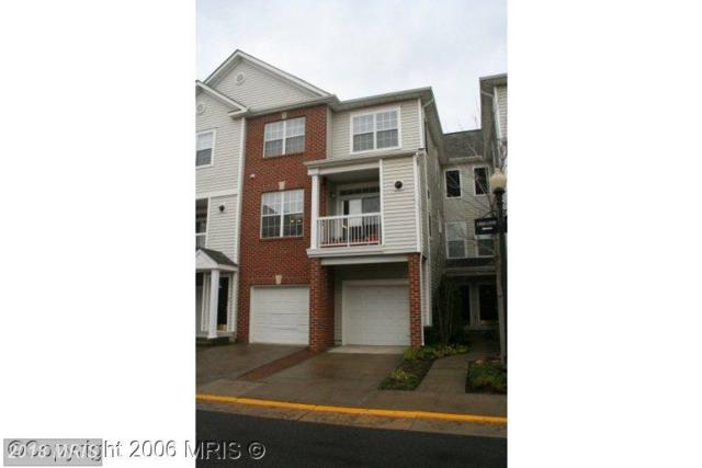 13061 Marcey Creek Road #13061, Herndon, VA 20171 (#FX10185836) :: Arlington Realty, Inc.