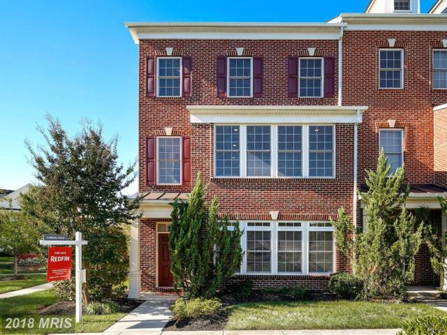 3730 Mary Evelyn Way, Alexandria, VA 22309 (#FX10185854) :: AJ Team Realty