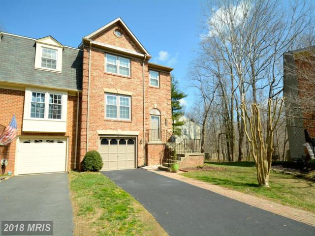 7742 Shootingstar Drive, Springfield, VA 22152 (#FX10185904) :: Arlington Realty, Inc.