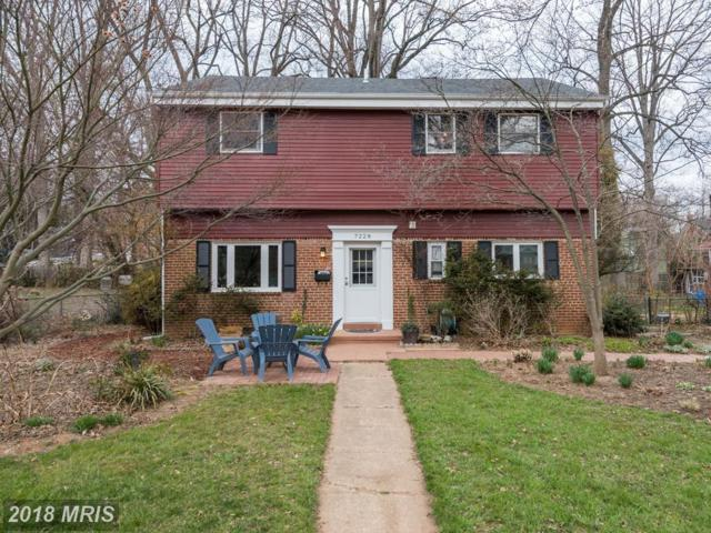 7228 Arthur Drive, Falls Church, VA 22046 (#FX10185951) :: Arlington Realty, Inc.