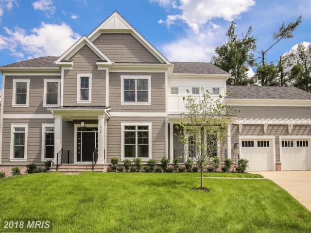 6450 Old Dominion Drive, Mclean, VA 22101 (#FX10185962) :: Arlington Realty, Inc.