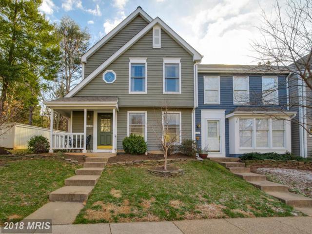 1509 Twisted Oak Drive, Reston, VA 20194 (#FX10186025) :: Pearson Smith Realty