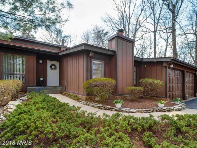 10409 Hunter Ridge Drive, Oakton, VA 22124 (#FX10186344) :: RE/MAX Executives