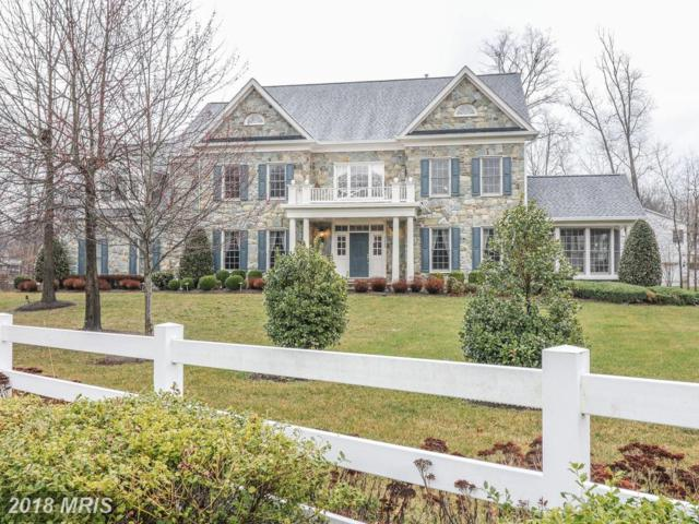5825 Ridings Manor Place, Centreville, VA 20120 (#FX10186447) :: Pearson Smith Realty
