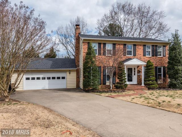 5924 Bond Court, Alexandria, VA 22315 (#FX10186711) :: Pearson Smith Realty