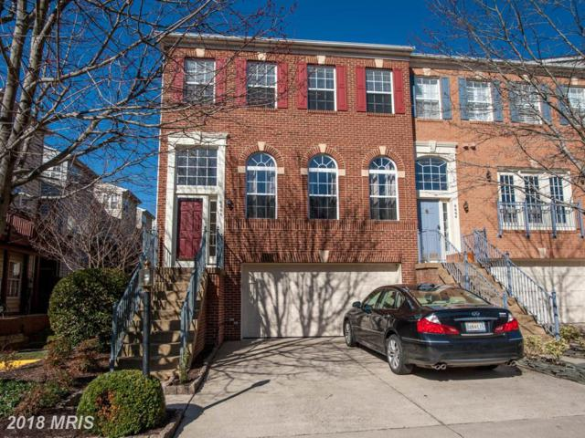 6666 Ordsall Street, Alexandria, VA 22315 (#FX10187112) :: CR of Maryland