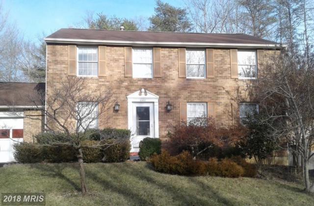 6607 Saddlehorn Court, Burke, VA 22015 (#FX10187122) :: RE/MAX Executives