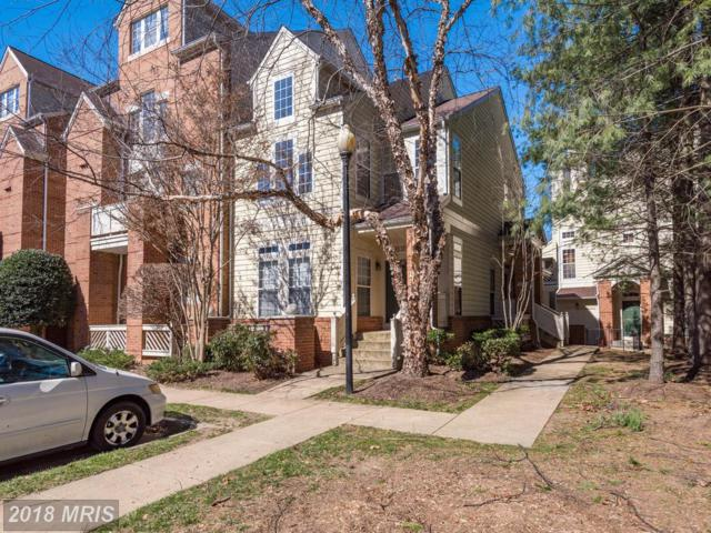 1316 Garden Wall Circle #214, Reston, VA 20194 (#FX10187486) :: Keller Williams Pat Hiban Real Estate Group