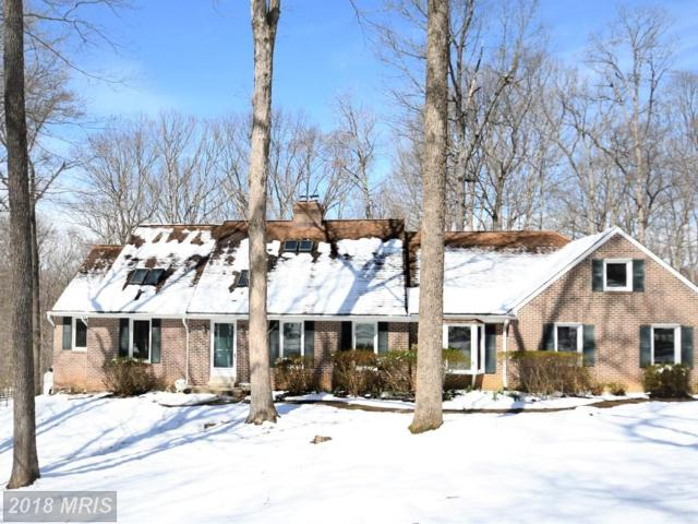 7248 Archlaw Drive, Clifton, VA 20124 (#FX10188186) :: Blackwell Real Estate