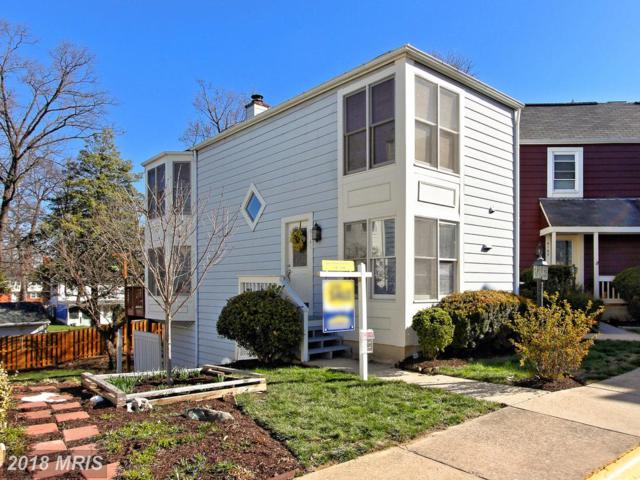 6181 Wild Valley Court, Alexandria, VA 22310 (#FX10188350) :: Arlington Realty, Inc.