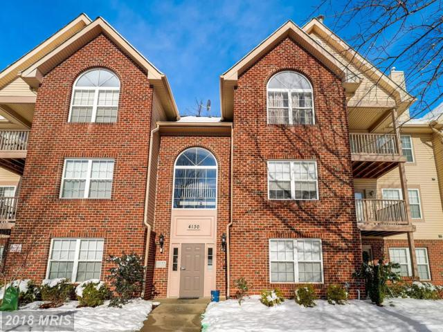 4130-L Monument Court #302, Fairfax, VA 22033 (#FX10188616) :: RE/MAX Executives