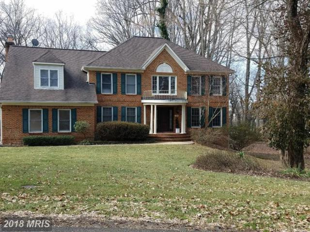 11808 Decour Court, Fairfax, VA 22030 (#FX10188747) :: RE/MAX Executives
