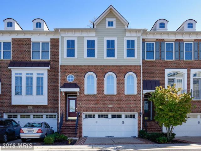 504 Hollingsworth Terrace, Herndon, VA 20170 (#FX10188844) :: RE/MAX Executives