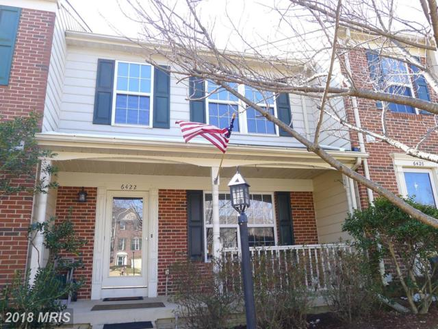 6422 Castlefin Way, Alexandria, VA 22315 (#FX10189034) :: Arlington Realty, Inc.