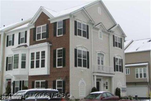 5024 Cool Fountain Lane, Centreville, VA 20120 (#FX10189134) :: Arlington Realty, Inc.