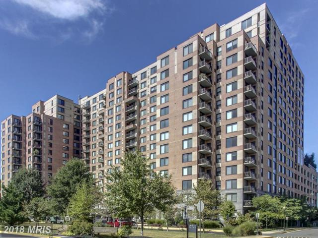 2451 Midtown Avenue #819, Alexandria, VA 22303 (#FX10190969) :: The Greg Wells Team