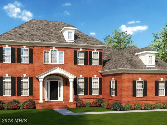 3407 Barkley Drive, Fairfax, VA 22031 (#FX10192717) :: Keller Williams Pat Hiban Real Estate Group