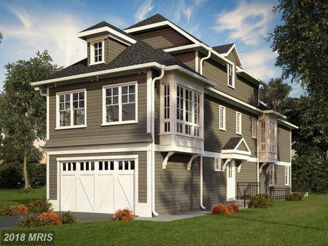 6934 Hickory Street, Falls Church, VA 22043 (#FX10193367) :: Green Tree Realty