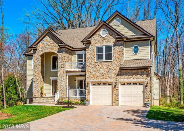 11932 Waples Mill Road, Oakton, VA 22124 (#FX10194028) :: Keller Williams Pat Hiban Real Estate Group