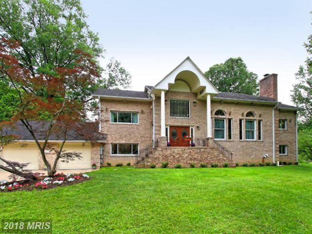 6519 Dearborn Drive, Falls Church, VA 22044 (#FX10195572) :: Bob Lucido Team of Keller Williams Integrity