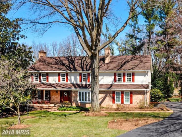 8300 Weller Avenue, Mclean, VA 22102 (#FX10197982) :: RE/MAX Gateway