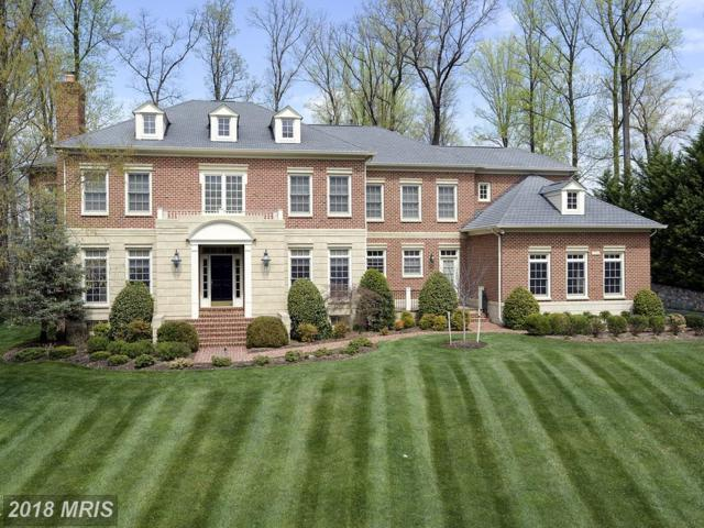 7834 Montvale Way, Mclean, VA 22102 (#FX10198980) :: Keller Williams Pat Hiban Real Estate Group