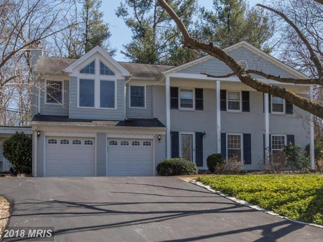 1219 Old Stable Road, Mclean, VA 22102 (#FX10199217) :: Advance Realty Bel Air, Inc