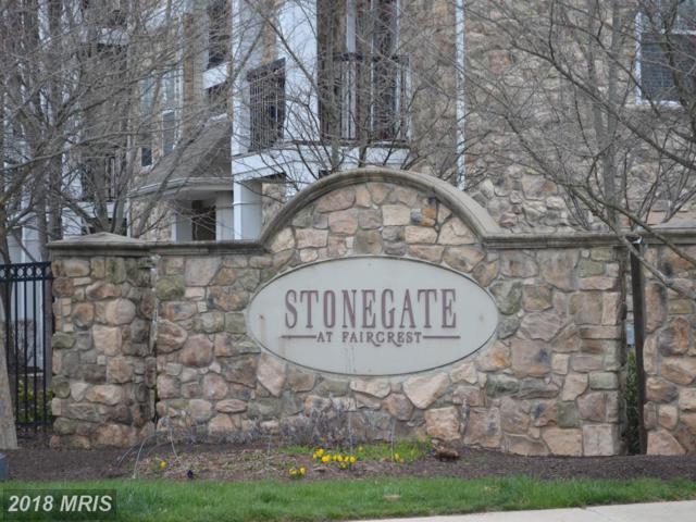 5142-F Brittney Elyse Circle F, Centreville, VA 20120 (#FX10199363) :: Keller Williams Pat Hiban Real Estate Group