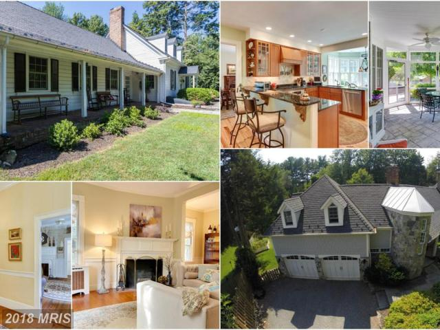 2606 Ogden Street, Falls Church, VA 22043 (#FX10199376) :: Browning Homes Group